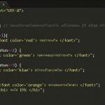 ตัวอย่าง if, elseif,  else  แบบง่ายๆ  ใช้ตรวจสอบสถานะการสั่งซื้อสินค้า PHP