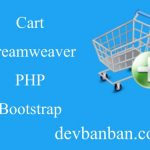 PHP+DW+Bootstrap